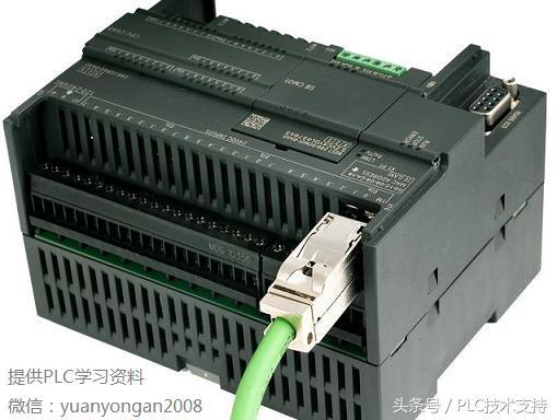s7-200 smart plc 主要性能参数