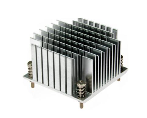 散热器对cpu的稳定运行起着决定性的作用