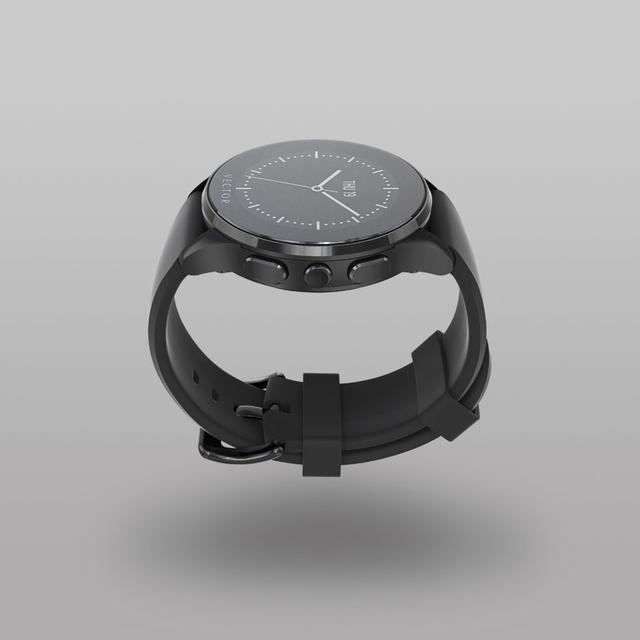 Fitbit 收购欧洲智能手表品牌商 Vector Watch