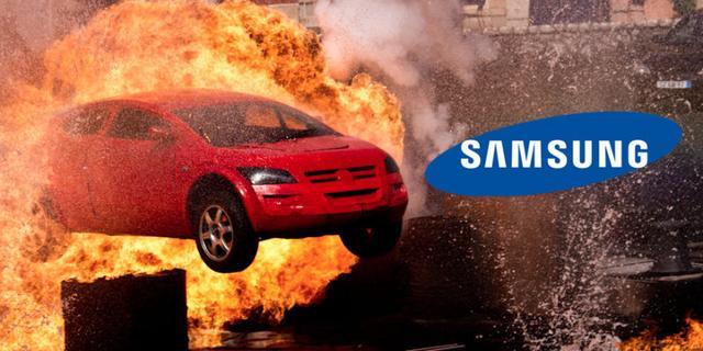 三星将针对电动汽车推高容量电池可快速充电