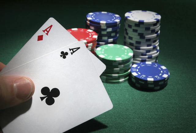 颠覆围棋后,人工智能又攻陷了德州扑克