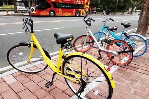 共享单车,共享单车,摩拜,ofo,朱啸虎,马化腾,融资