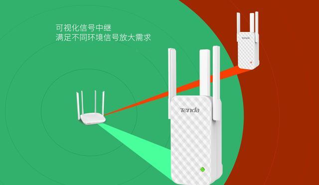 让你家wifi实现全屋覆盖,腾达a12三天线wifi扩展器新品发布