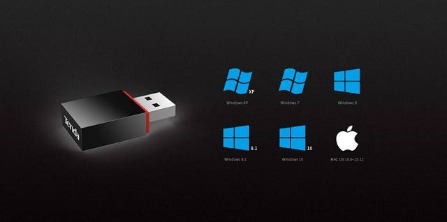 腾达推出新品无线网卡U3,四大亮点抢先看