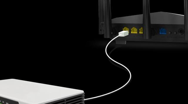 WiFi穿墙能力差?一台腾达AC7就能搞定