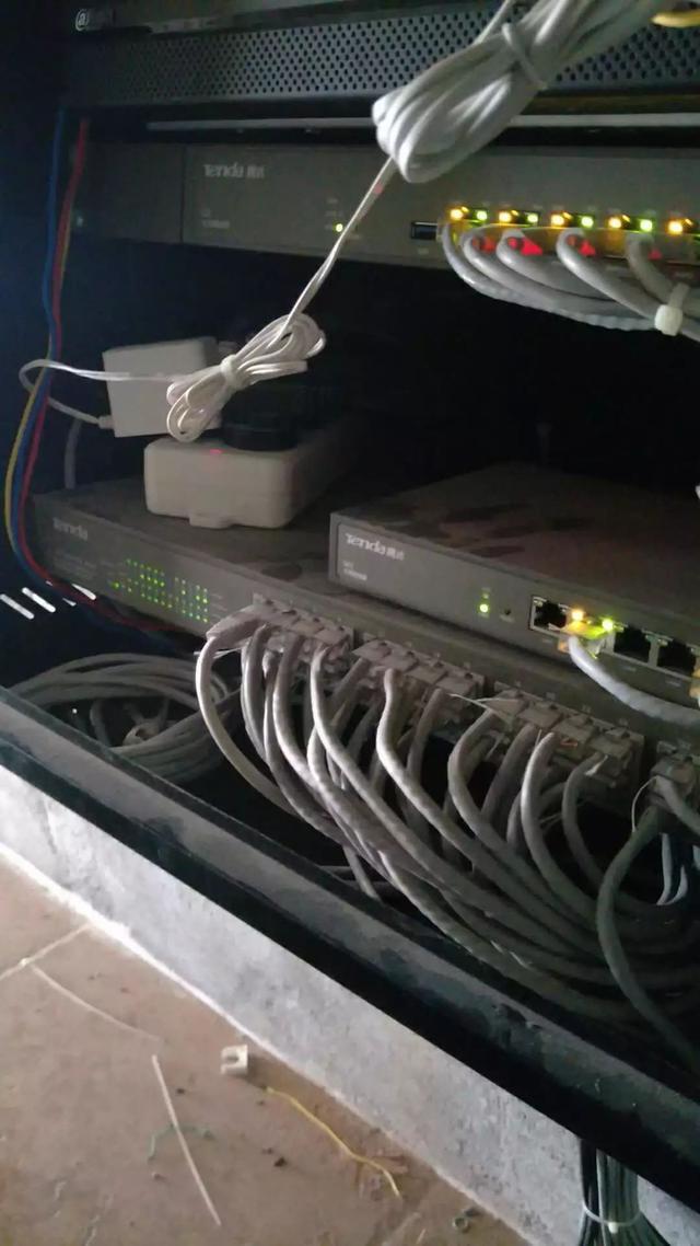案例 | 腾达i9助力泉州农业科普推广中心实现无线全覆盖