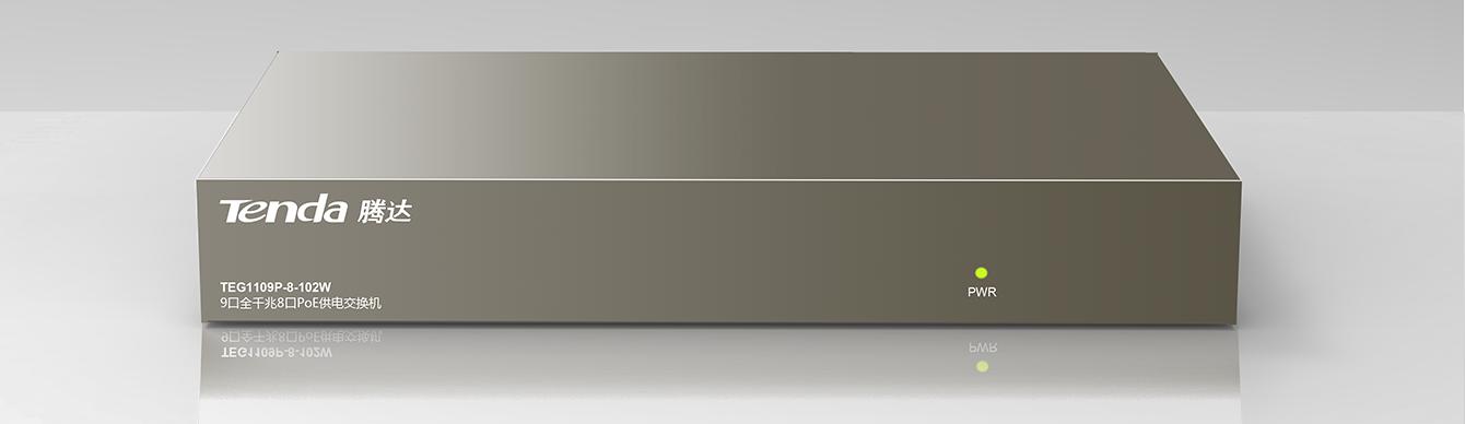 TEF1109P-8-102W